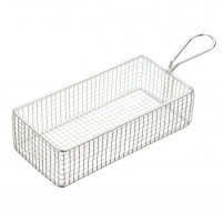 Kitchencraft Kitchencraft Cesta Rectangular 21,5 x 10,5 x 6cm-20