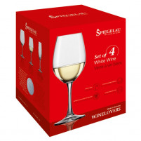 Spiegelau Spiegelau Set 4 Copas Vino Blanco Winelovers-20