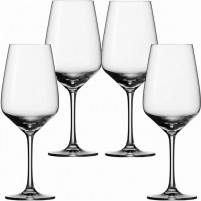 Vivo Vivo Set 4 Copas Vino tinto VOICE BASIC-20