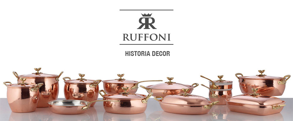 Ruffoni Historia Decor
